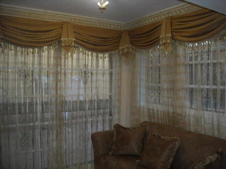 11 best images about decoraciones on pinterest for Buscar cortinas para salas
