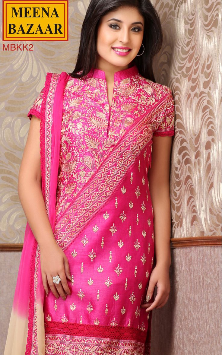 #meena bazaar collection