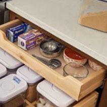KraftMaid Non-slip drawer liner (NSDLK)