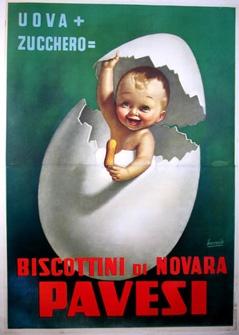 Gino Boccasile - 1970's