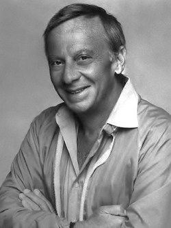 "Norman Fell (Actor) 1924-1998 best known for his role as ""Mr. Roper"" on Three's Company"