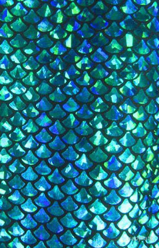 Mermaid Scales v1.0 by rapplatt phone case
