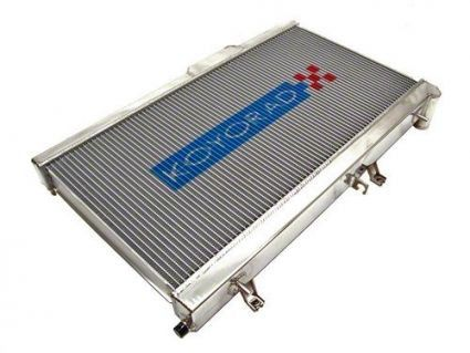 Koyo 1990-1997 Mazda Miata MX-5 1.6L 1.8L (Manual Transmission) Aluminum Radiator