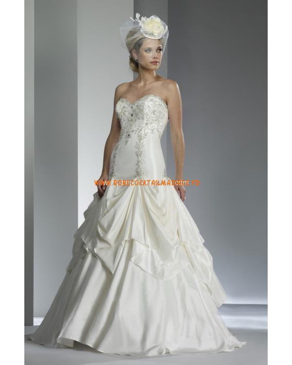 Liz Fields Robe de Mariée - Style 9208