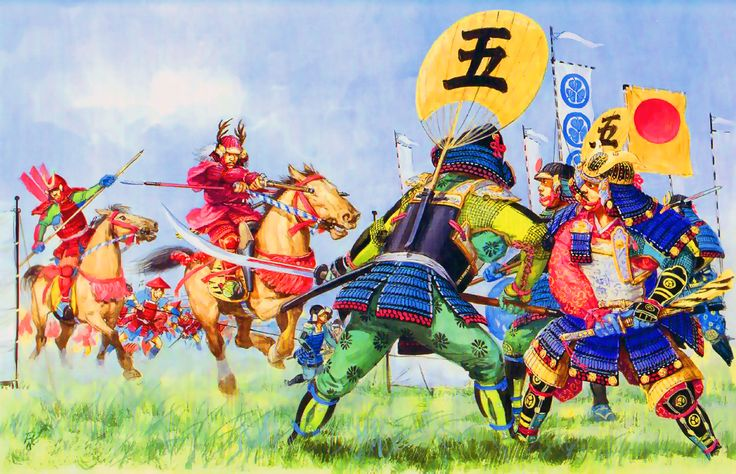 the role of oda nobunaga in the unification of japan during the warring states period During this warring states period,  oda nobunaga and toyotomi hideyoshi  alvin (1988) the pacific war, in the cambridge history of japan: volume 6.
