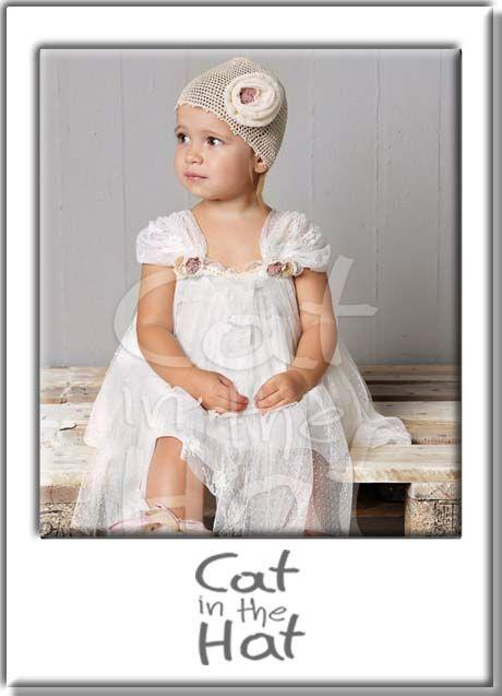 Βαπτιστικό Cat in the Hat