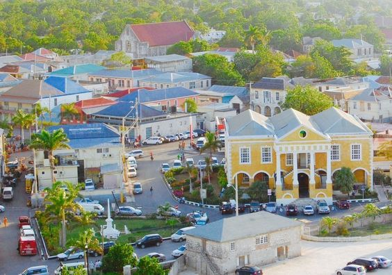 Top Things to See and Do in the historic town of Falmouth, Jamaica.