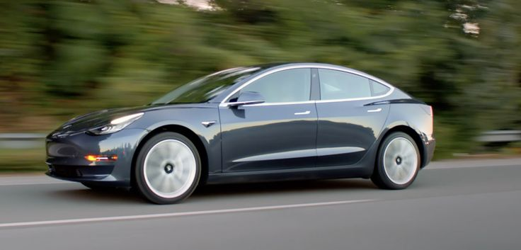 Tesla Model 3 production specs revealed: up to 310 miles range, 140 mph  top speed, and more | Electrek
