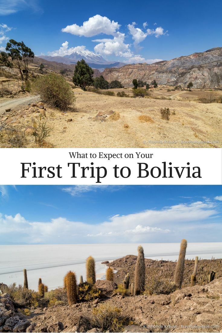 travelyesplease.com | What to Expect on Your First Trip to Bolivia (Blog Post) | Bolivia, South America