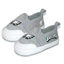 Philadelphia Eagles Baby Shoes $12.99 http://store.philadelphiaeagles.com/Philadelphia-Eagles-Baby-Shoes-_53907503_PD.html?social=pinterest_pfid37-02673
