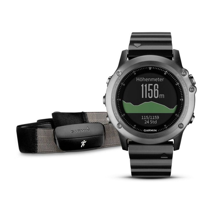 garmin fenix 3 performer bundle outdoor uhr gadgets. Black Bedroom Furniture Sets. Home Design Ideas