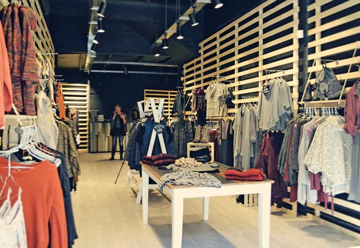 NEW BADILA SPOT Retail Shop  Athens, Greece