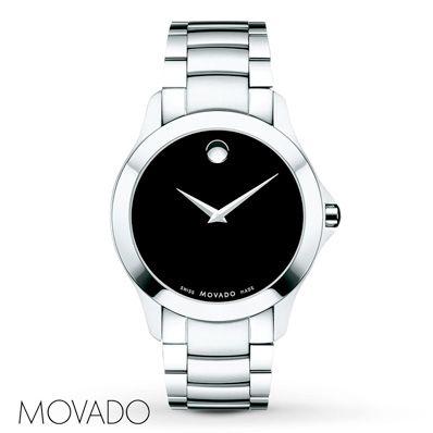 Movado Mens Watch Masino 607032