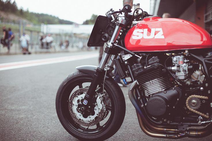 Racefit GSX