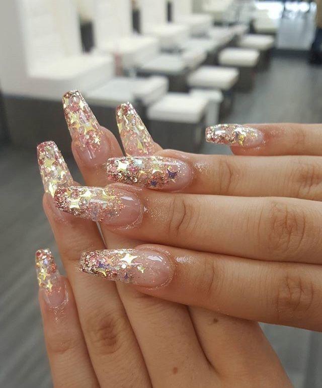 Xo Myya Gorgeous Nails New Year S Nails Prom Nails