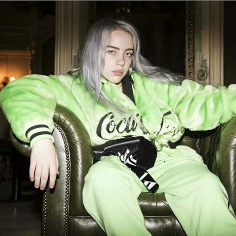 Pin by disappointment on BILLIE MY EILISH™️ | Billie ...