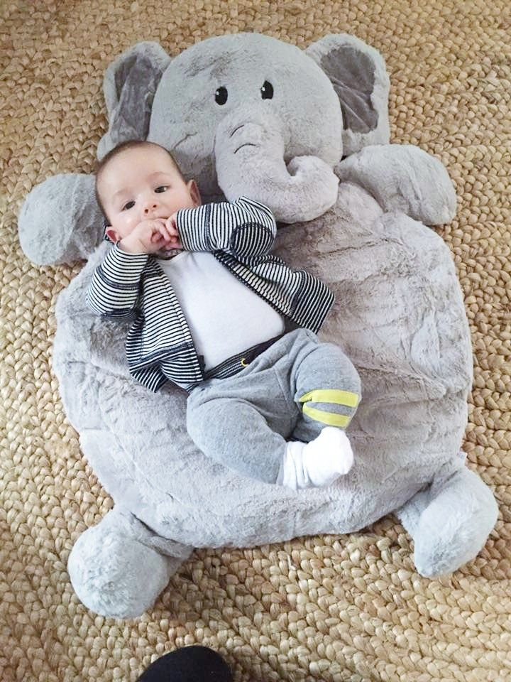 19 best Plush Baby Tummy Time Play Mats images on Pinterest | Baby ...