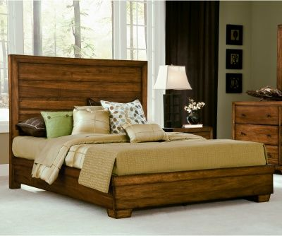 Queen Beds on Hayneedle - Queen Size Beds For Sale - Page 2