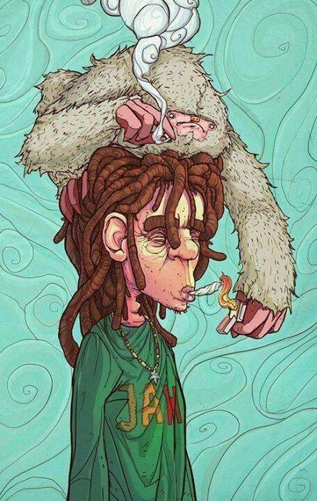 O Talento do ilustrador Michal Dziekan