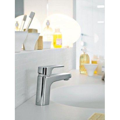 1 Tap Hole Basin Mixers | Bathroom Products | Robertson Bathware