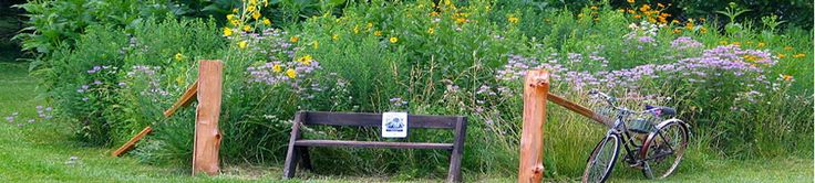 Seeds for Education #Grants; due Oct. 15, 2014; to support teachers expand learning opportunities by enhancing their schoolyards with nature trails, butterfly gardens, and similar projects.