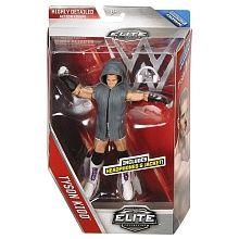 WWE - Tyson Kidd - Figura Elite