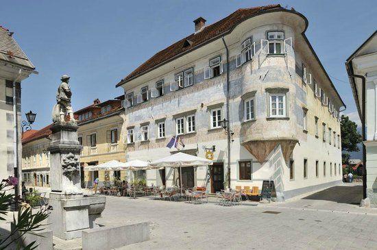 Old Town Radovljica