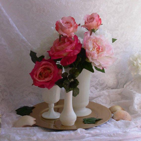 Download Wallpaper Milk Glass Vase Value Full Wallpapers