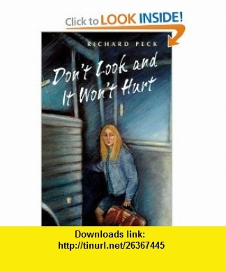 12 best pdf ebooks images on pinterest before i die behavior and dont look and it wont hurt by holt rinehart winston richard peck fandeluxe Choice Image