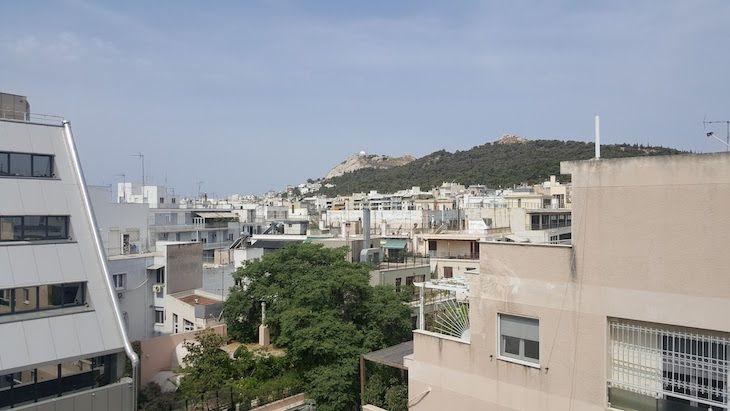 Hotel Airotel Alexandros, Atenas, Grécia | Viaje Comigo