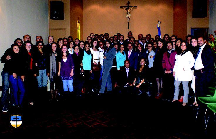 Celebración Día del Economista 2013