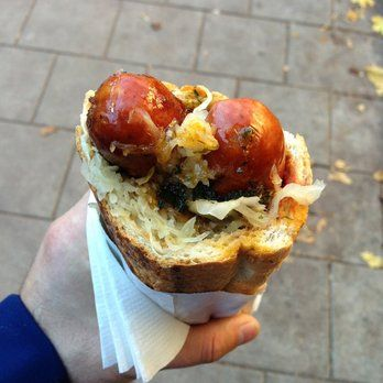 Günters Korvar - Fast Food - Vasastan - Stockholm - Reviews - Photos - Yelp