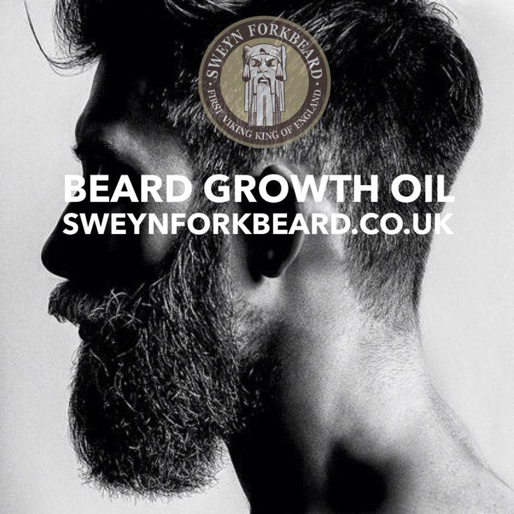 Do you want to grow your Beard? You need to try our Beard Growth Oil with some amazing ingredients 100% Natural & Organic. Available online www.sweynforkbeard.co.uk #beardgrowth #beardgrowthoil  #goals #beard #bearded #goal #beardoil #beardbalm #beardshampoo #vikings #mensgrooming #moustachewax #barba #beardie #beardlife #barber #barberia #beardgang #beardporn #beardlove #beardedmen #barberlife #menstyle #mensfahion #london #beardnation #barbudo #amazing #barbershop