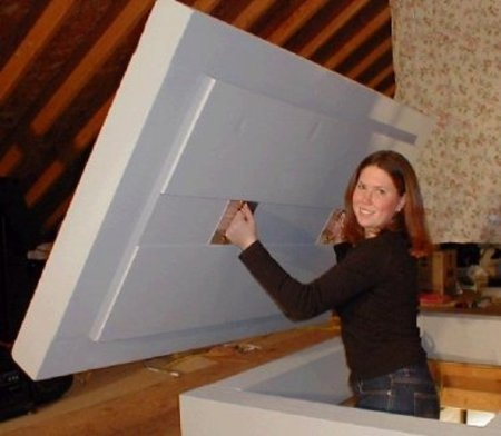 17 Best Images About Attic On Pinterest Green Products