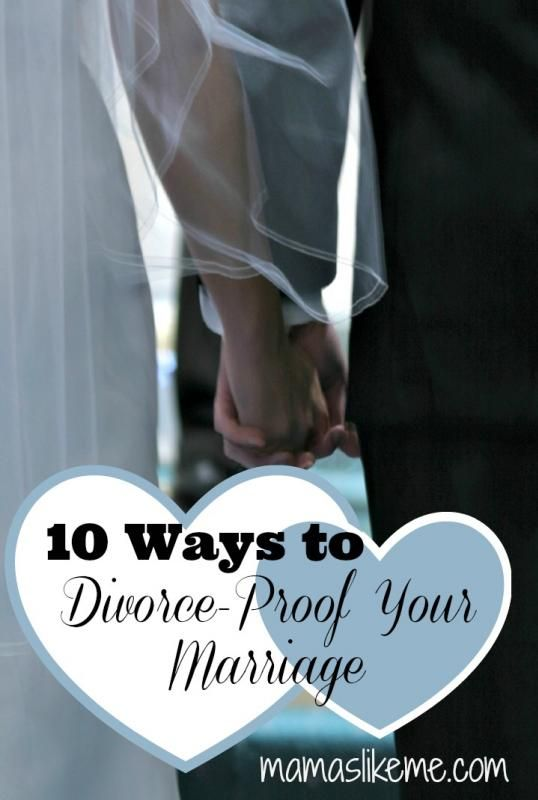"""Mamas Like Me: 10 Ways to """"Divorce-Proof"""" Your Marriage - Some things I wish I had been told before the #wedding!"""
