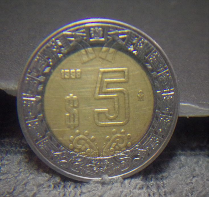 rare mexican coins worth money