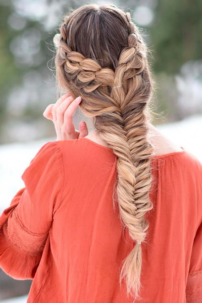 The 25+ best Types of braids ideas on Pinterest Braided