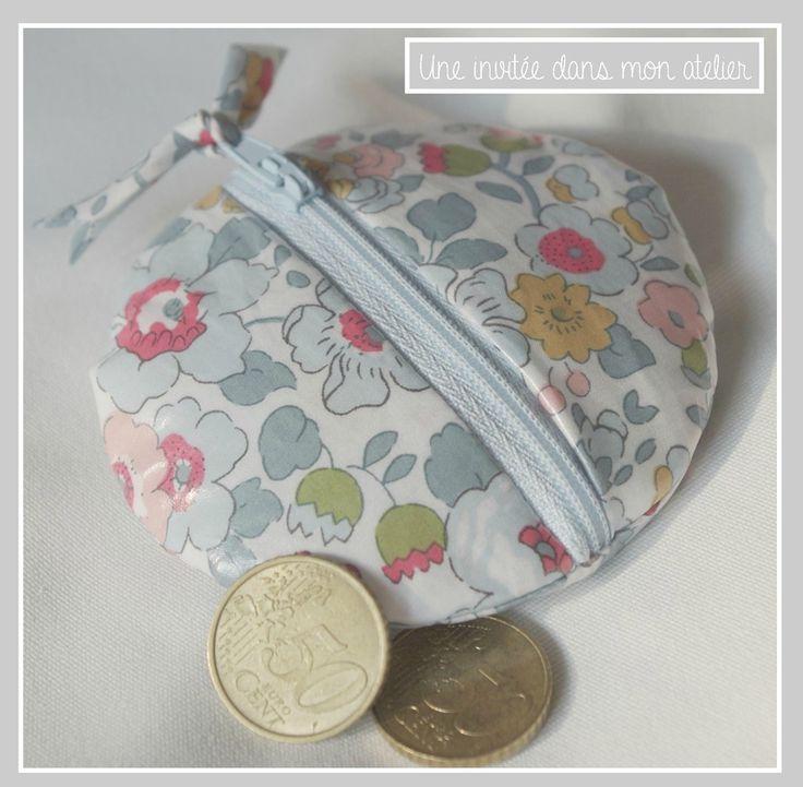 Nouveautés : les porte-monnaie