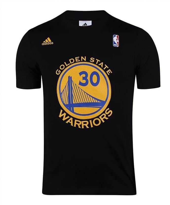 NBA Golden State Warriors Stephen Curry shirt