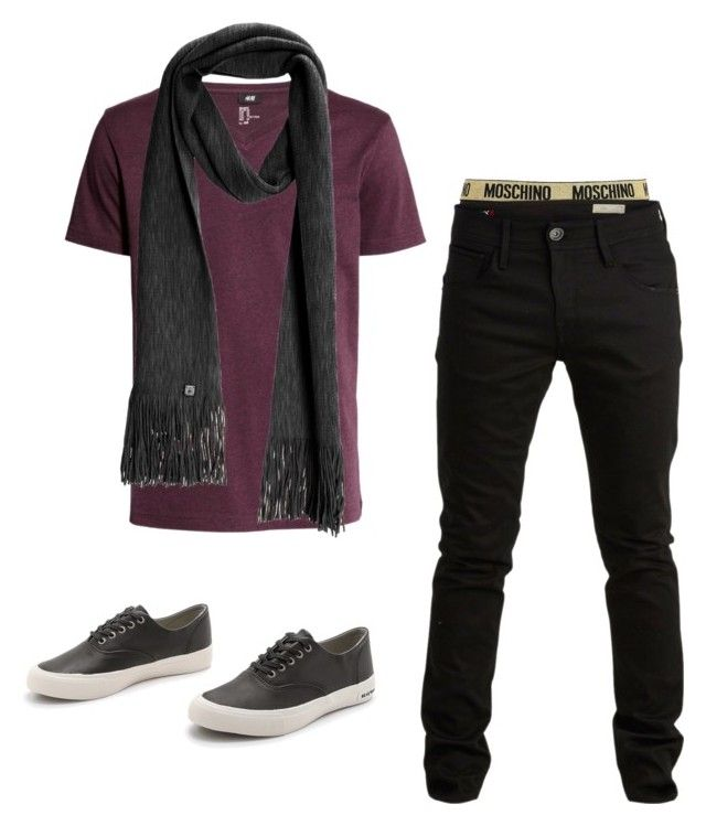 """Birthday boy"" by nathalie-l-angvik on Polyvore"
