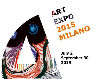 """Check out new work on my @Behance portfolio: """"Australian Artists in Milan"""" http://on.be.net/1MHyNwA"""