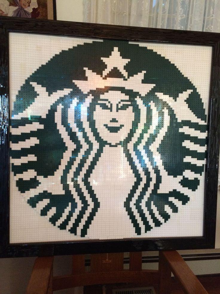 Starbucks Goddess built by the Johnson family hangs in the Starbucks shop in Selden, NY 1 photo courtesy Johnson family