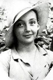 """Author of """"The Lover,"""" Marguerite Duras"""