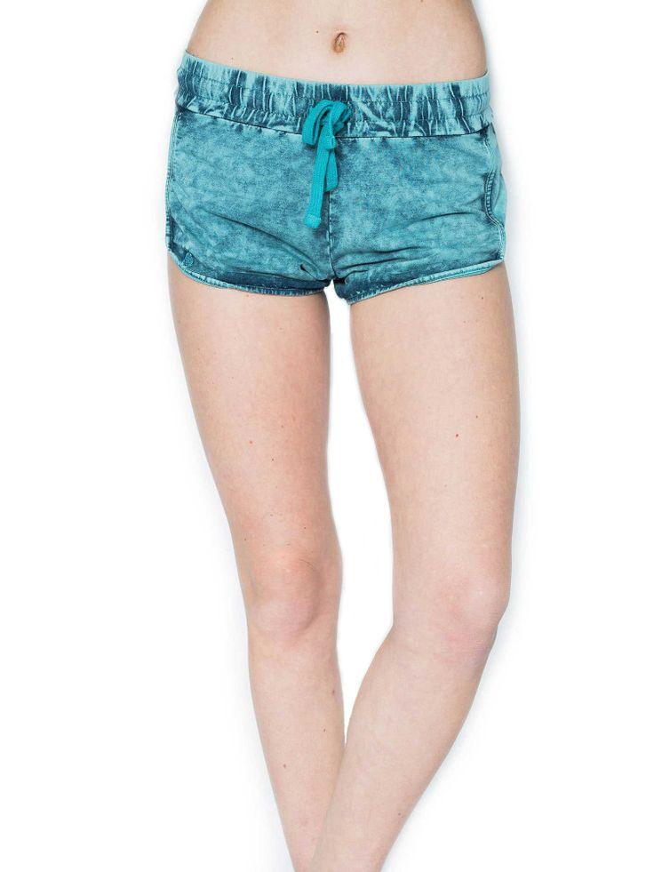 Coast Shorts - Seafoam | Pura Vida Bracelets