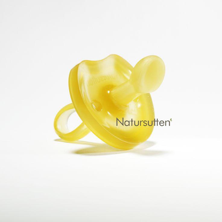 natursutten natural rubber pacifer