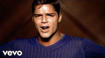 Ricky Martin - María - YouTube