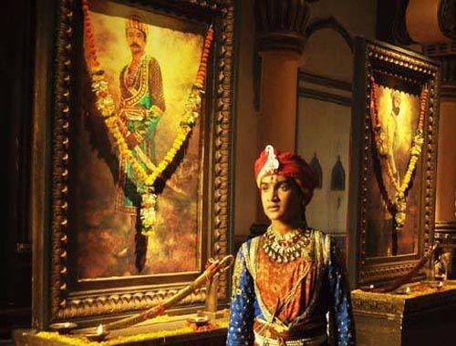 A wonderful show on legendary Maharana Pratap