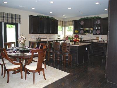Ravenwood Ryland Homes Kitchen Pinterest Home And Ryland Homes