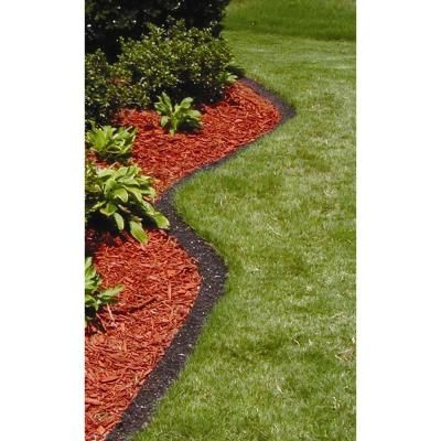 17 best images about yard on pinterest walkways ferns for Easy gardener lawn edging