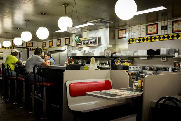 Sean Brock masters the menu of the Southern institution.